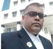 Advocate JAHIDUL ISLAM, Lawyer in Assam - Guwahati (near North Lakhimpur)