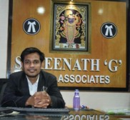 Advocate seemant bajaj, Lawyer in Madhya Pradesh - Indore (near Sarangpur)
