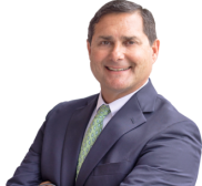 Attorney Patrick B. Courtney, Criminal attorney in Tampa -