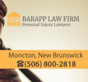 Advocate Barapp Injury Law Corp