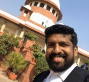 Advocate Advocate Basil Chandy Vavachan, Lawyer in Kerala - Ernakulam (near Pappinisseri)