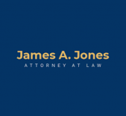 Attorney James A. Jones, Lawyer in Washington - Tacoma (near Vantage)