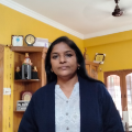 Advocate Sumitra.M, Lawyer in Andhra Pradesh - Hyderabad (near Nellore)