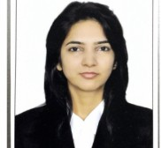 Advocate Aakriti Rai, Lawyer in Maharashtra - Pune (near Alibag)