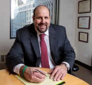 Attorney Dave Abels, Lawyer in Illinois - Waukegan (near Adrian)