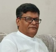 Advocate Kameshwar Nath  Mishra , Lawyer in Uttar Pradesh - Chandauli (near Bharthana)