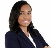 Attorney Ikaha Sparrow, Banking attorney in Houck - Houston