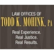 Business Closed, Law Firm in Glen Burnie -