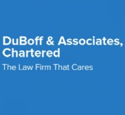 DuBoff & Associates, Chartered, Law Firm in  - MD