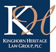 Kinghorn Heritage Law Group, PLC, Law Firm in  - Tucson AZ