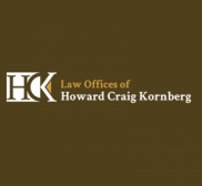 Lawfirm  The Law Offices Of Howard Craig Kornberg -