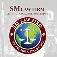 Lawfirm Sm Law Firm - Sheikh Zayed Road, Business Bay