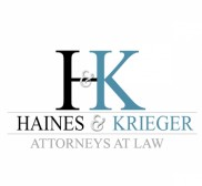 Haines & Krieger, Attorneys at Law, Law Firm in  - Las Vegas