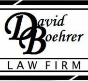 Lawfirm David Boehrer Law Firm -
