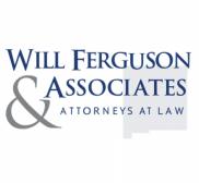 Will Ferguson & Associates, Law Firm in Albuquerque - Albuquerque