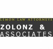 Lemon Law Attorneys Zolonz  Associates, Law Firm in Los Angeles -