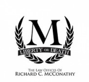 Law Offices of Richard C McConathy, Law Firm in Dallas -
