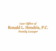 Law Office of Ronald L. Hendrix, P.C., Law Firm in Naperville -