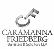 Caramanna Friedberg LLP, Law Firm in Toronto -