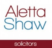 Aletta Shaw Solicitors, Law Firm in London -