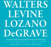Walters Levine Lozano and DeGrave, Law Firm in Sarasota -
