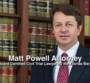 Matt Law, Law Firm in Tampa -