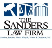 The Sanders Law Firm, Law Firm in Mineola - New York, United States