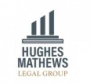Lawfirm Hughes Mathews Legal Group -
