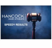 Hancock Injury Attorneys, Law Firm in Tampa -