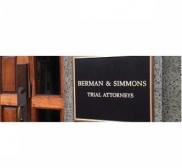 Berman & Simmons, Law Firm in Lewiston -