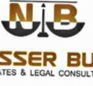 Nasser Buti Advocates & Legal Consultants, Law Firm in Dubai - Business Bay