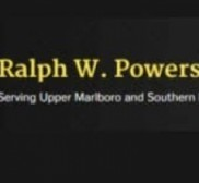 Ralph W. Powers Jr., P.C., Law Firm in Upper Marlboro - Upper Marlboro