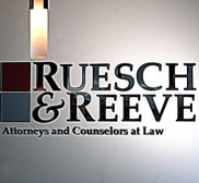 Ruesch & Reeve, Attorneys at Law, Law Firm in Hurricane - 435