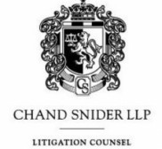 ChandSnider_LLP, Law Firm in Toronto - Toronto