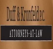 Duff & Kronfeld, P.C., Law Firm in Fairfax - Fairfax, Virginia, United States