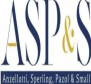 Lawfirm Anzellotti, Sperling, Pazol  Small  -
