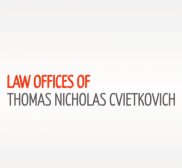 Law Offices of Thomas Nicholas Cvietkovich, Law Firm in San Jose - Bay Area