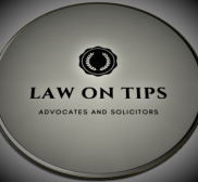Law On Tips, Law Firm in Delhi - Supreme Court of India