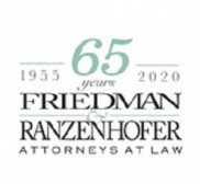 Lawfirm Friedman  Ranzenhofer Pc -