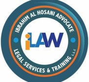 Ibrahim Al Hosani Advocate Legal Services And Training Centre LLC, Law Firm in Sharjah - Sharjah